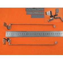 "BISAGRAS PARA PORTATIL TOSHIBA SATELLITE C850 C855 C850d C855d L850 L855 15.6"" (GRUESA) H000050070 H000050080"