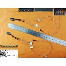 Cable Flex para portátil Asus K551l S551 S551la S551lb Lcd/Led Cable Ddxj9blc010 title=