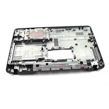 Carcasa inferior para portátil Toshiba Satellite C655 C655d title=