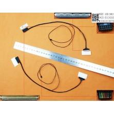 Cable flex para portátil Asus X502c F502c F502ca X502 X502ca 1422-01Cu000 title=