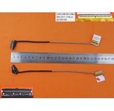 Video cable flex para Sony Vaio SVS131 SVS13 V120 2CH High
