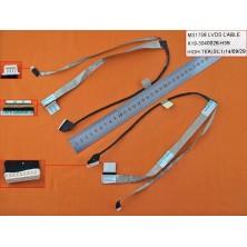 Video cable flex para MSI GE70 title=