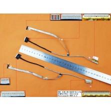 Video cable flex para Samsung NP300E5A NP300E5C NP300E5Z NP300V5A NP300E4A NP305E4A NP305V4A NP305V5A NP305U1A NP305V3A np200A4B title=