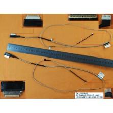 Video cable flex para Toshiba Satellite L955D L950 L950D title=