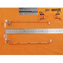 Bisagras para portátil Lenovo G580 G585(Verison 2)