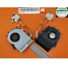 Ventilador para acer 5349 5749(para Integrated graphics,Heatsink) title=