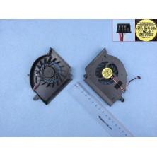 Ventilador para Samsung RF510 RF511() DFS651605MC0T
