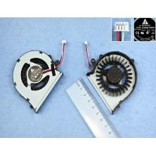 Ventilador para SAMSUNG NP300V3A NP300V3A-S04 NP300V3A-S01() KSB06105HA title=