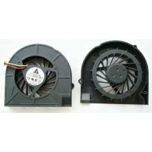 VENTILADOR PARA CPU HP CQ50 CQ60 CQ70 G50 G60 G70 (Para AMD, 3 tornillos)