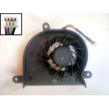 VENTILADOR CPU PARA PORTÁTIL FUJITSU SIEMENS ESPRIMO V6515 V6555 GC057514VH-A title=