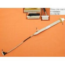 "CABLE FLEX PARA TOSHIBA Satellite P200 P205 17"" title="