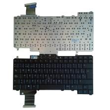 TECLADO PARA DELL LATITUDE D630 D620 D820 D830 M65 V060425BK1