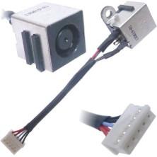 CONECTOR DC JACK CON CABLE PARA DELL VOSTRO 3460 03DWW2 3DWW2 DELL INSPIRON 5420 7420