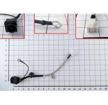 CONECTOR DC JACK SONY VAIO VGN-NW PCG-71XX SERIES PJ186 M850 title=
