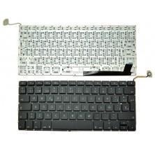 TECLADO PARA APPLE MACBOOK PRO A1286 NEGRO