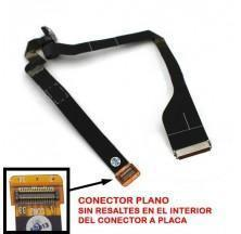 CABLE FLEX DE VIDEO PORTATIL ACER S3 B133XTF01 VERSIÓN 2 HB2-A004-001 title=
