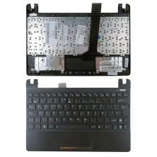 TECLADO PARA PORTÁTIL ASUS EEE PC X101CH CON CARCASA COMPLETA