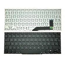 TECLADO PARA PORTATIL APPLE MACBOOK PRO A1398 title=