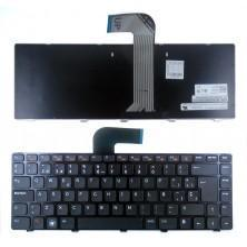 TECLADO PARA DELL INSPIRON 5520 7520 N5050 XPS15 XPS L502X SERIES