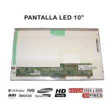 PANTALLA PORTÁTIL ASUS EEE PC 1005P 1001PX 1201HA 1015CX 1015PE 1015PED