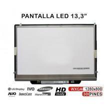 "PANTALLA PARA APPLE MACBOOK AIR 13.3"" A1237 LP133WX2 TL"