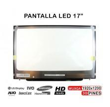 PANTALLA PORTATIL PARA MACBOOK PRO A1297 A1287 UNICUERPO