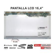 PANTALLA 16.4 CCFL LCD LQ164D1LD4A LP164WD1TLA1 title=