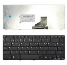 TECLADO PORTATIL ACER 9Z.N3K82.10S PK130AU3017 NSK-AS10S title=