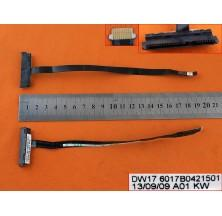 CONECTOR HDD PARA PORTATIL HP ENVY 17 DW17 CON CABLE FLEX LARGO