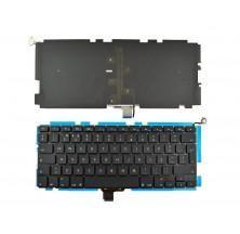 TECLADO PARA APPLE MACBOOK PRO UNICUERPO A1278 MB467 PORTUGUES title=
