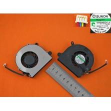 VENTILADOR PARA PORTATIL FUJITSU M9410 M9415 Gb0506pgv1-A 13.V1.B3620.F.Gn