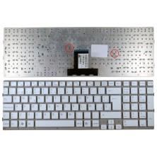 TECLADO PARA PORTÁTIL Sony 148927111 A1766433A AENE7U00020 AENE7U00120 MP-09L23US-886 MP-09L26G