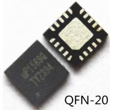 CHIPSET PARA PORTATIL UPI UP1589QQKF UP1589Q UP15890 UP1589 QFN-20
