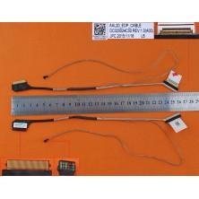 Video cable flex para DELL Inspiron 5558 3558 5555 15-5000 15.6