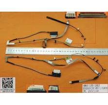 Video cable flex para DELL 15 3537 5537 3521 5521 Touch