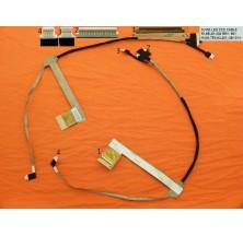 "Video cable flex para Gateway NV52 series For 15.6"" LED"