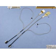Video cable flex para TOSHIBA Satellite L630 L635