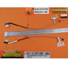 Video cable flex para TOSHIBA L650 L655 L655D