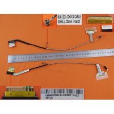 Video cable flex para TOSHIBA L650 L655 L655D