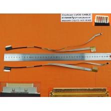 Video cable flex para TOSHIBA C55 C55D C55T C55DT