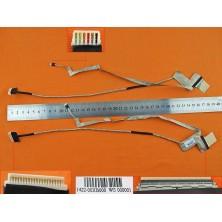 Video cable flex para TOSHIBA C670 C670D C675 C675D L775D