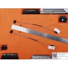 "Video cable flex para Lenovo IdeaPad 100-15IBY 100-15 100-14 15.6"" 30Pin AINP2"