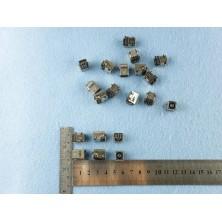Dc jack para DELL XPS 14Z N5010, DELL LATITUDE E5510 E5410 PJ344