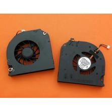Ventilador para DELL Latitude D531 D820 D830 Precision M65 DFB551305MC0T E