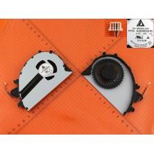 Ventilador para SONY VAIO SVS15 SVS1511 SVS1511S3C