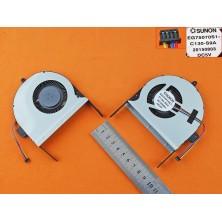 Ventilador para ASUS N552() EG75070S1-C130-S9A