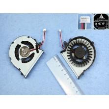 Ventilador para SAMSUNG NP300V3A NP300V3A-S04 NP300V3A-S01() KSB06105HA