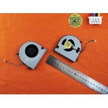 Ventilador para Lenovo G700 G710() N/A