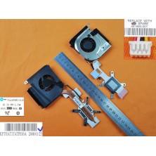 Ventilador para HP DV6000 DV6500 DV6700 DV6800