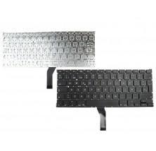 "Teclado para APPLE Macbook Air A1369 13"" Negro del 2010"